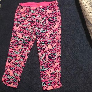Lilly workout pants